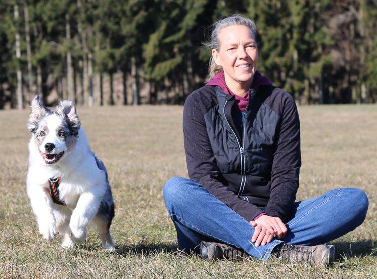Sonja Meiburg, Hundetrainerin