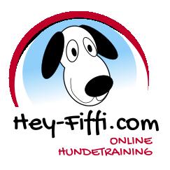 Hey-Fiffi.com - Online-Hundetraining