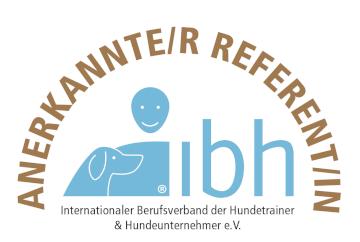 Internationaler Berufsverband der Hundetrainer/innen e. V. - Referentin